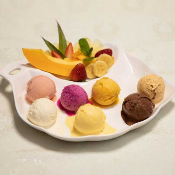 Glace 3